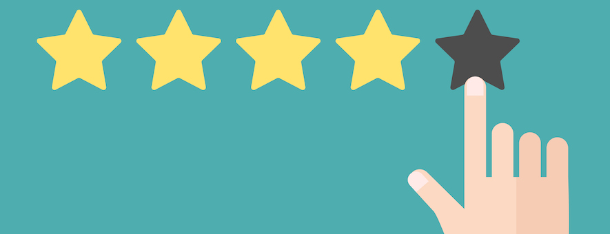Stellar pediatric marketing can help you get 5 stars on google